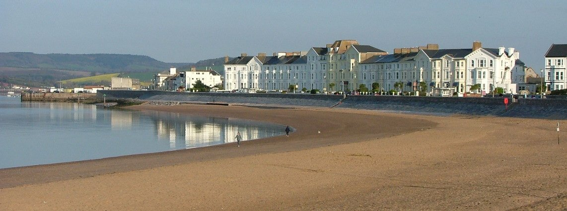 Properties in Exeter, Exmouth and East Devon